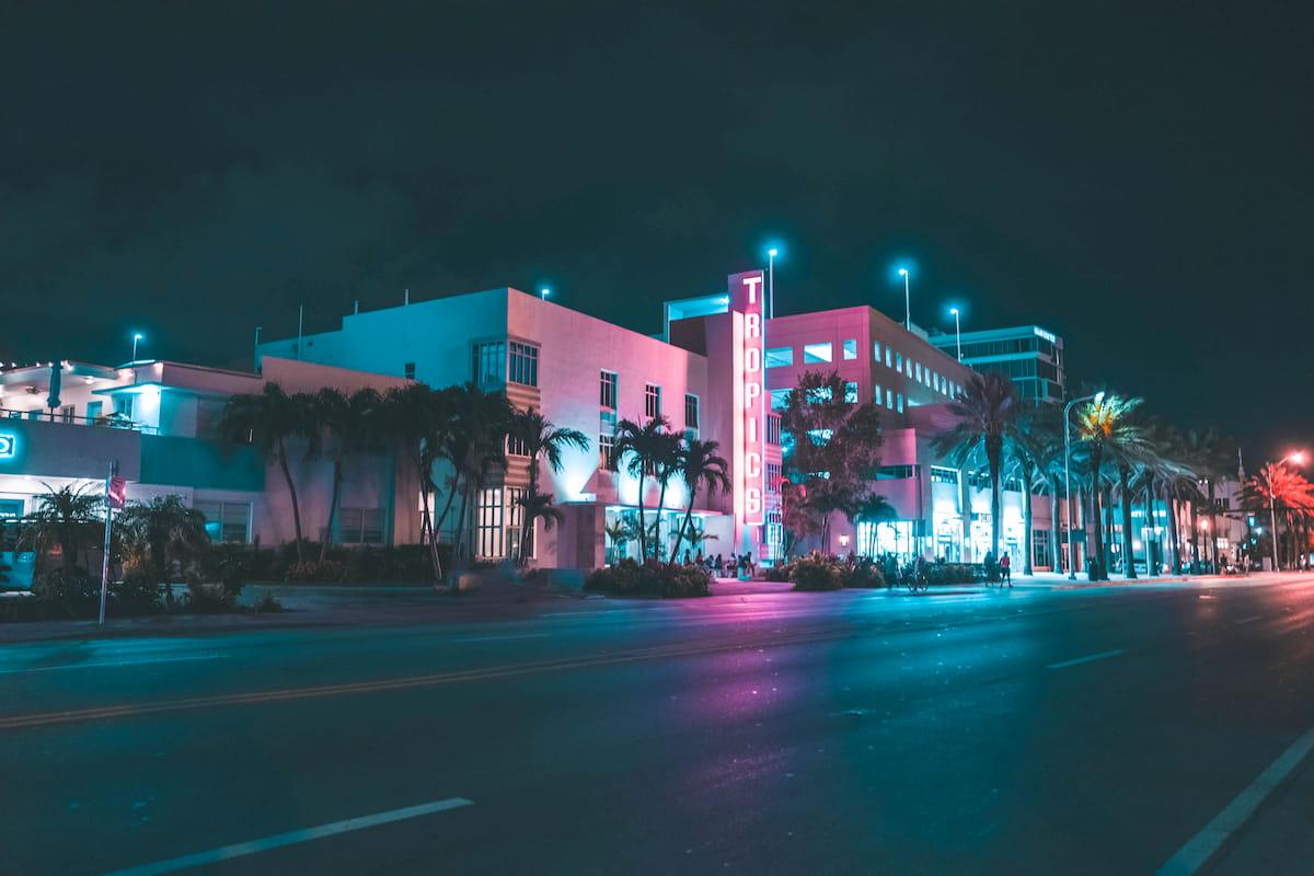 qué ver en Miami